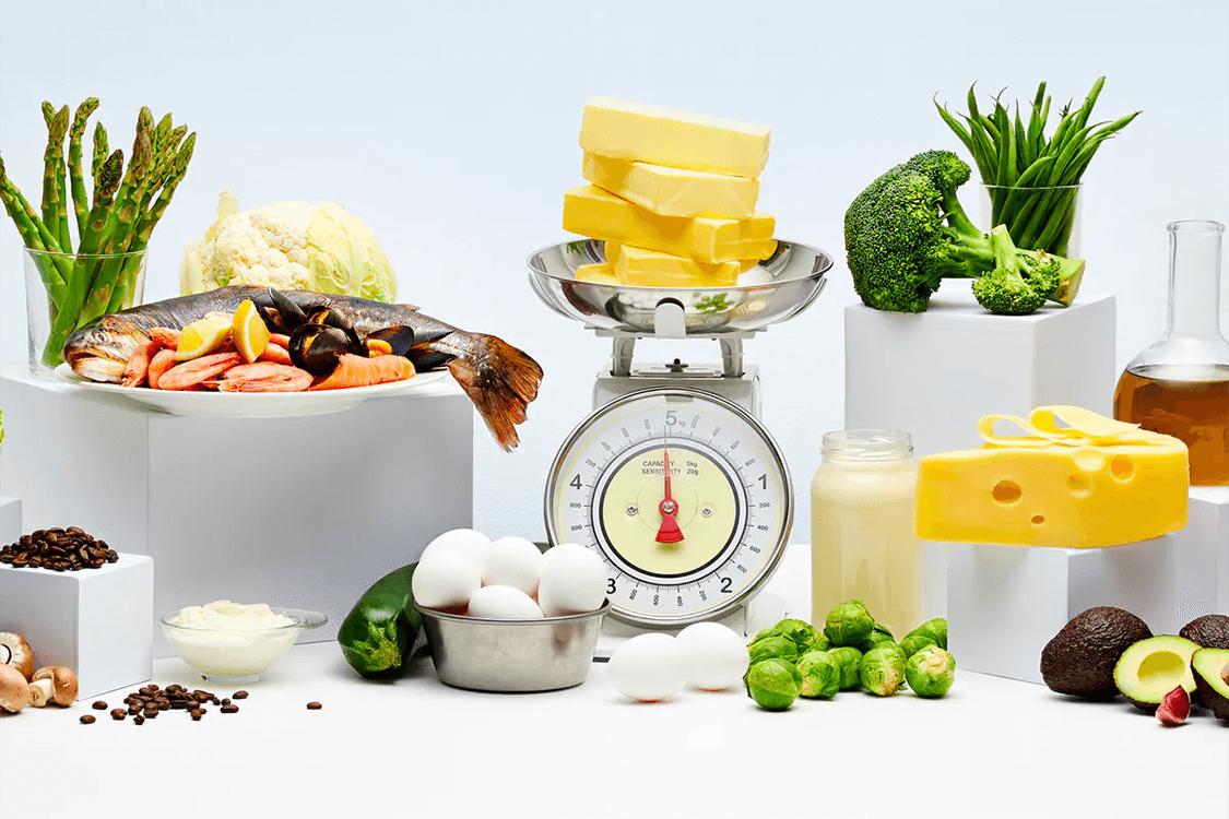 7 Beneficios de la dieta ceto SPA