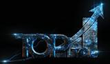Top del Top Logo