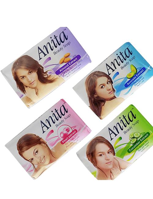 Jabon Anita