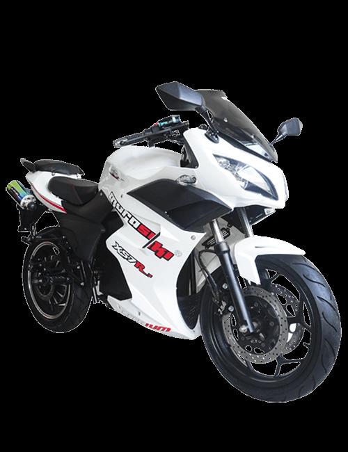 XS7 RACING MURASAKI
