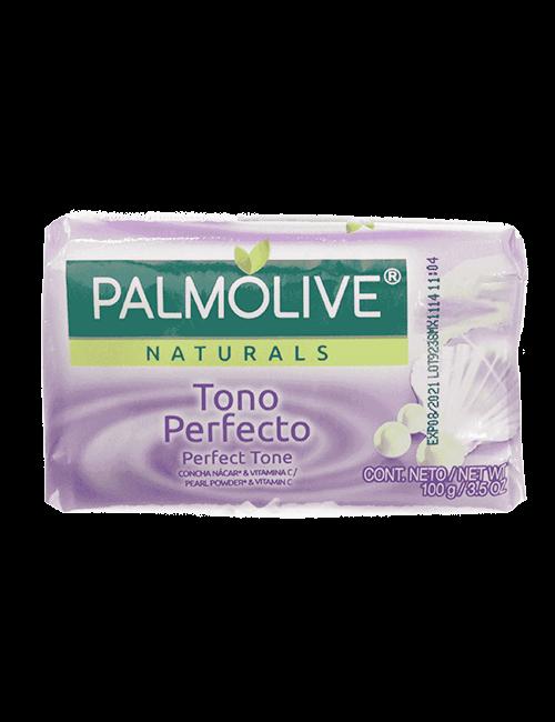 Palmolive Jabón 100g Tono Perfecto
