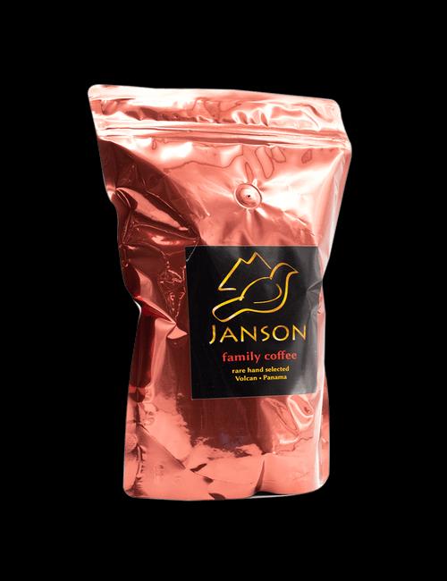 Janson Family Café Gourmet Molido