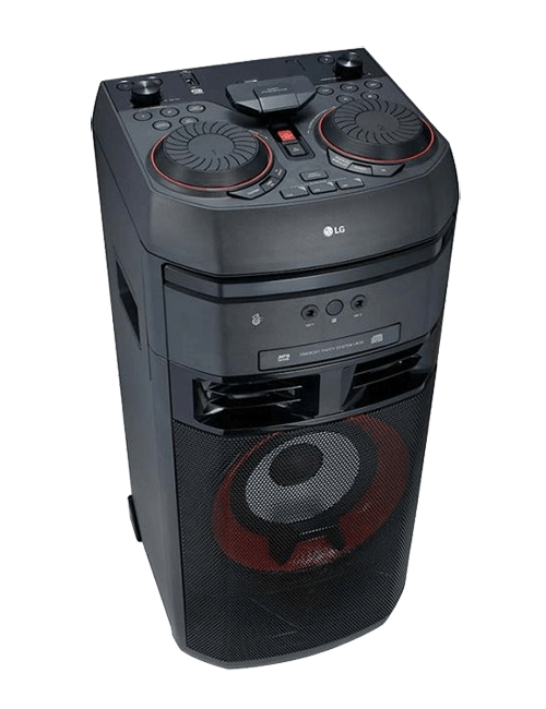 Torre de Sonido LG XBOOM OK55