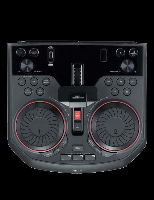 Equipo de Sonido LG XBOOM OK55