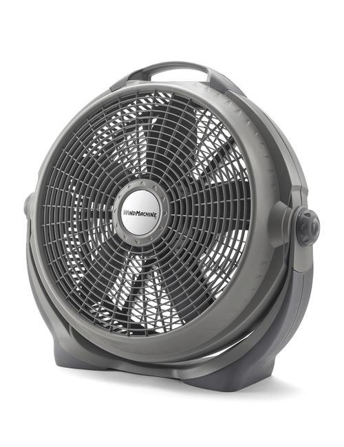 Lasko Ventilador Oscilante 50.8cm