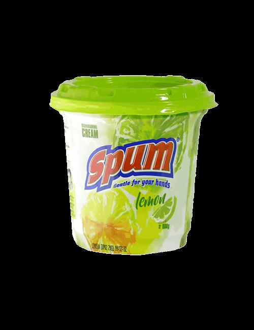 Lavaplatos Crema Spum 800g Verde