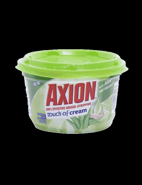 Lavaplatos Crema Axion 425g Aloe