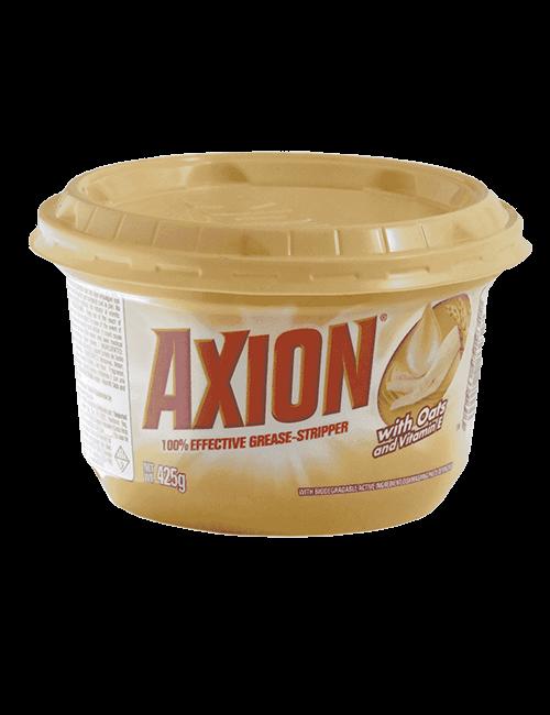 Lavaplatos Crema Axion 425g Avena