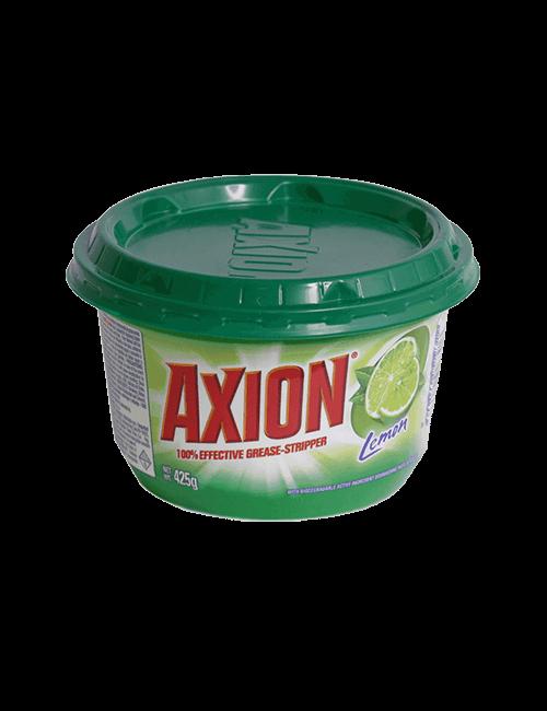 Lavaplatos Crema Axion 425g Limon