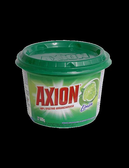 Lavaplatos Crema Axion 600g Limon