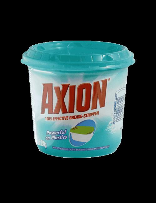 Lavaplatos Crema Axion 750g Hd Powerful On Plastics