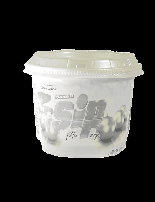 Lavaplatos Crema Sip 1kg Perlas