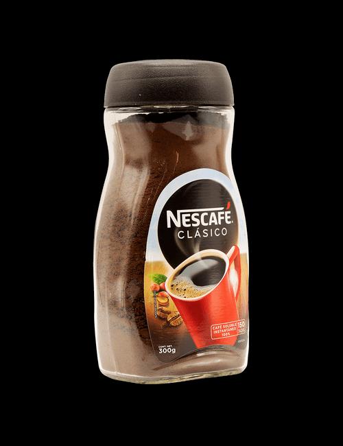 Nescafé Clásico Instantaneo