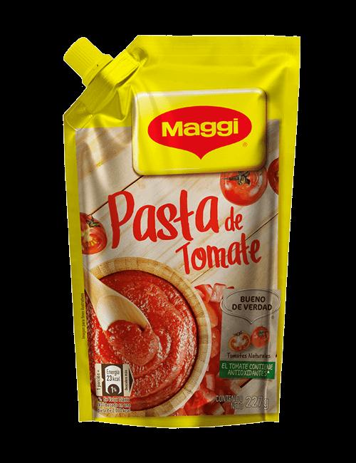 Pasta Maggi 227 GR De Tomate