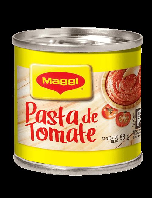 Pasta Maggi 88 GR De Tomate