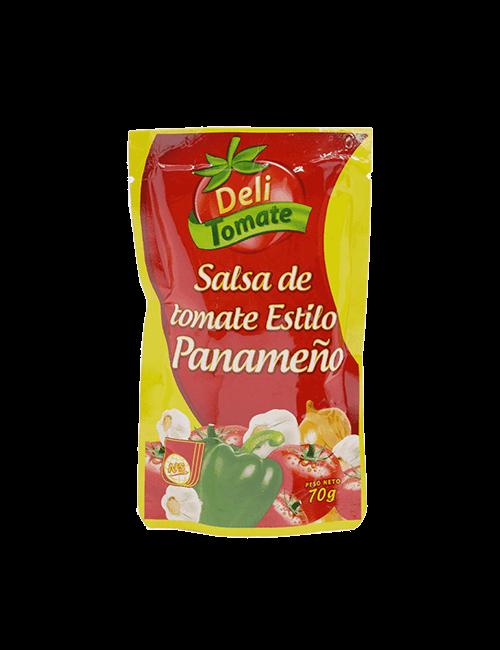 Salsa Nhs 70 GR De Tomate