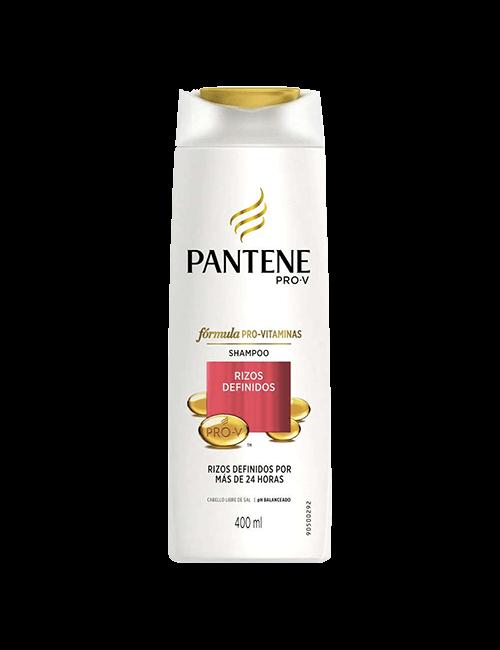Shampoo Pantene 400ml Rizo Definidos