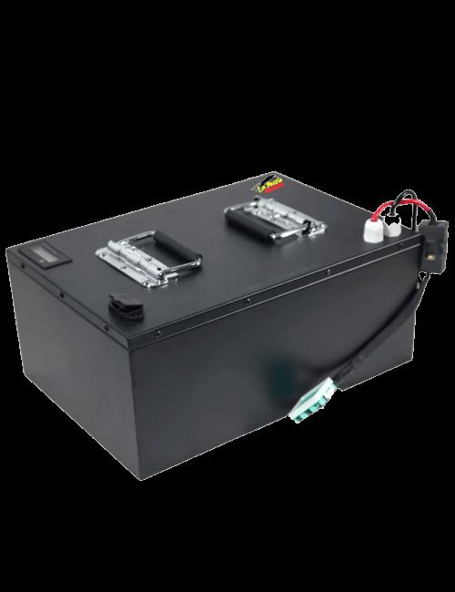 Batería de lithium MURASAKI 72V 60Ah