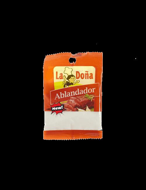 Ablandador La Doña 14g