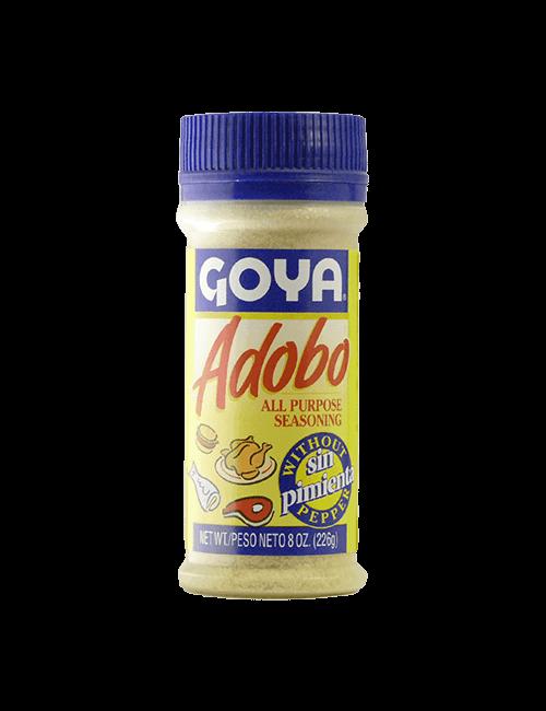 Abodo Goya 227g con Pimienta