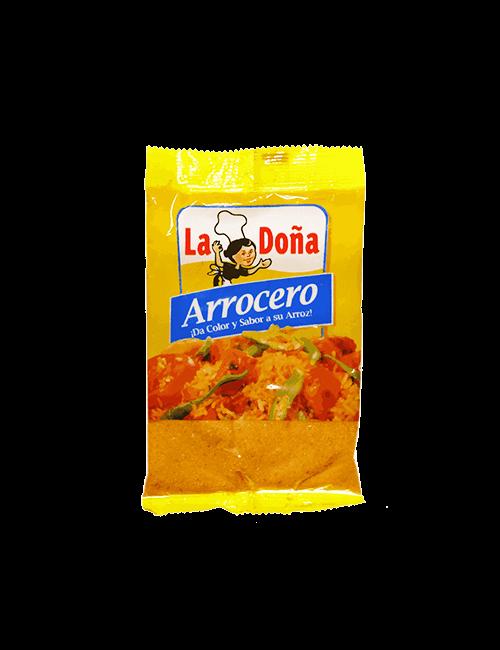 Arrocero La Doña 175g