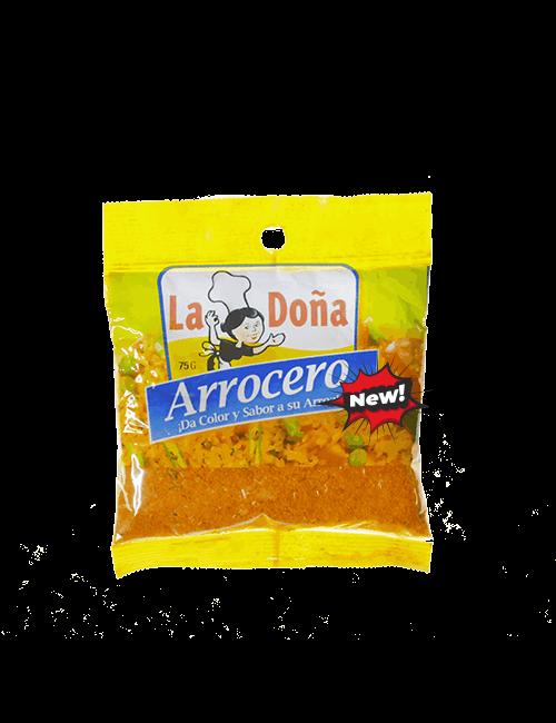 Arrocero La Doña 75g