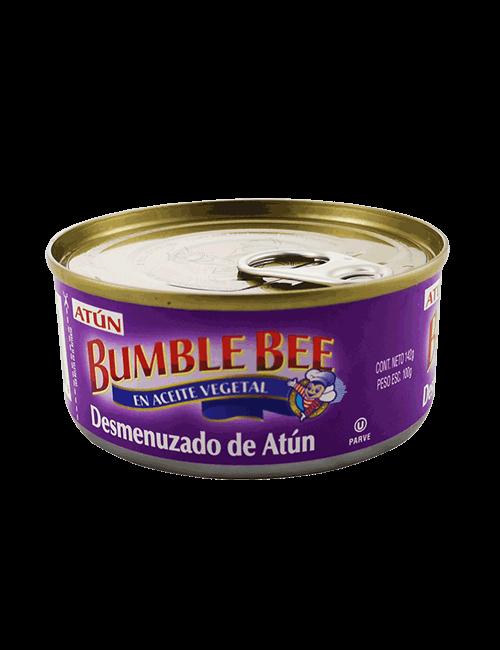 Trozos Atún Bumble Bee 170g en Aceite