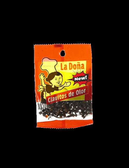 Clavito de Olor La Doña 15g