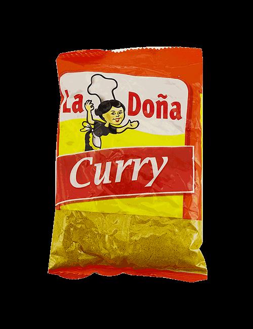 Curry La Doña 200g