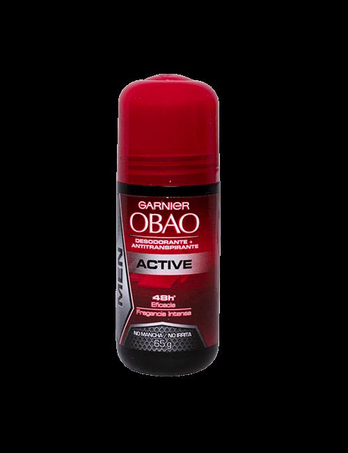 Desodorante Obao 65g Active