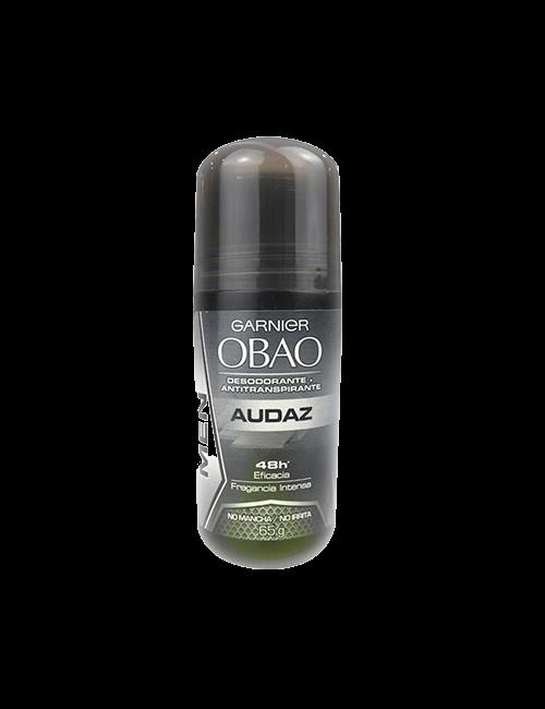 Desodorante Obao 65g Men Audaz