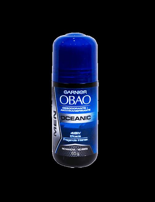 Desodorante Obao 65g Men Oceanic