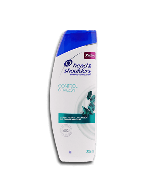 Shampoo Head & Shoulder 375ml