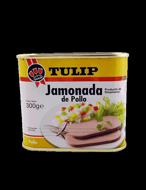Jamonilla de pollo Tulip 300g