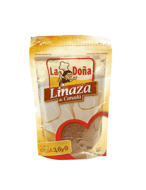 Linaza La Doña 100g