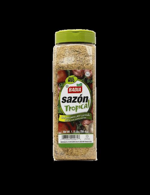 Badia Sazon Tropical 794g