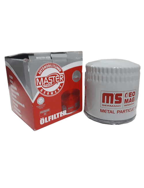 Filtro de Aceite MASTER SPORT