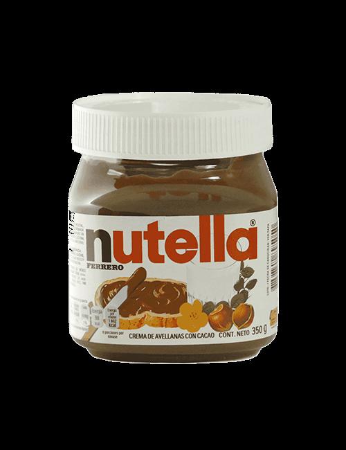 Nutella Ferrero 350g