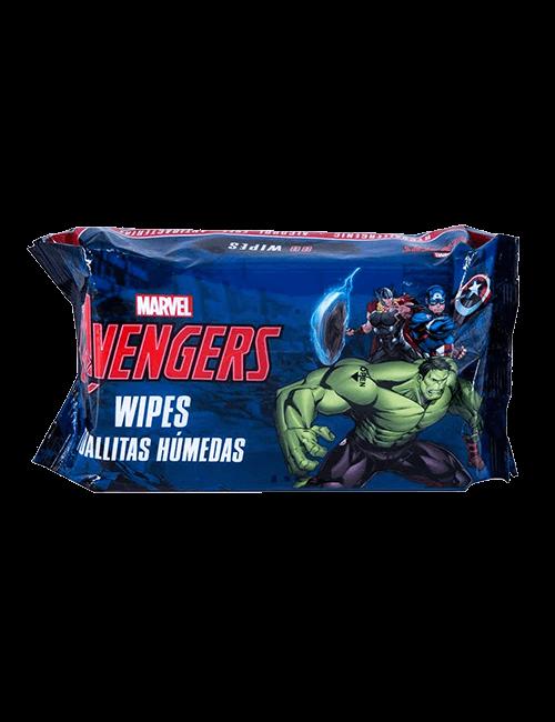 WIPES toallitas Humedas - Marvel Hulk