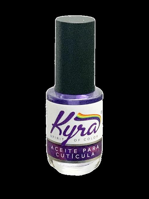 Aceite para Cutícula KYRA 14ml