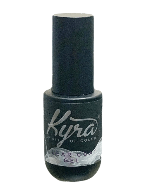 Clear Coat KYRA 14ml
