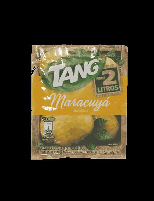 Refresco en Polvo Tang 20g Maracuya
