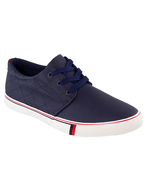 Zapatillas MOSSIMO NAPOLE-Azul