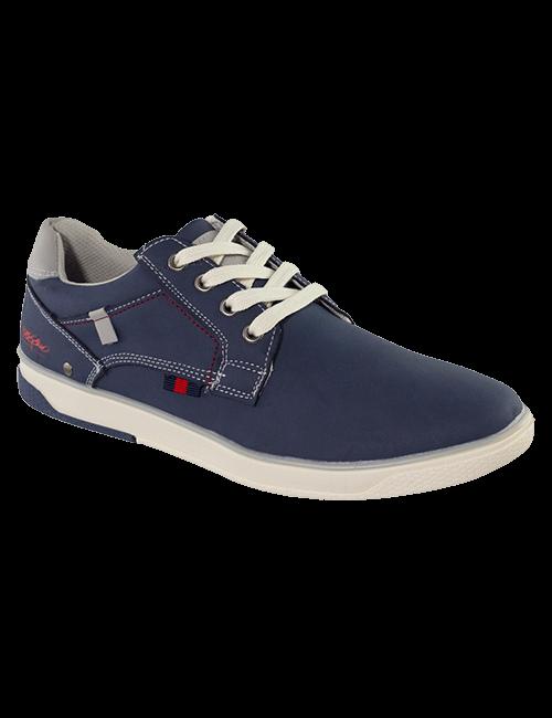 Zapatillas MOSSIMO-Azul