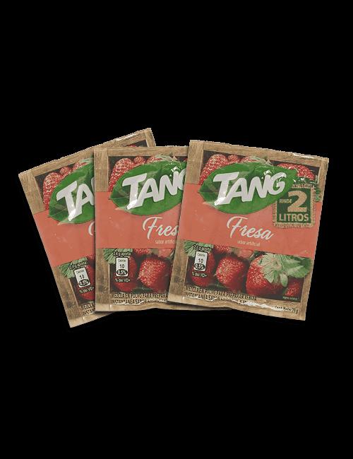 3 Tang Fresa