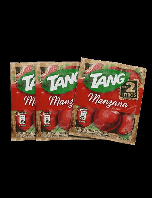 3 Tang Manzana