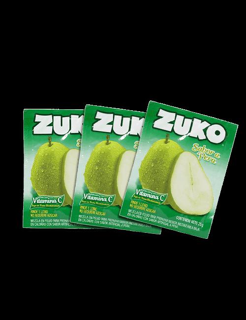 3 Zuko Pera