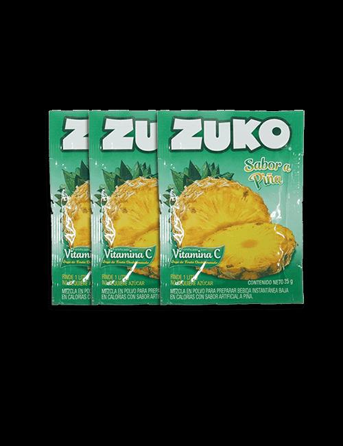 3 Zuko Piña