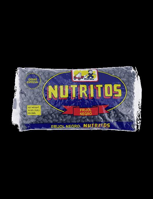 Frijoles Negros Nutritos 454g