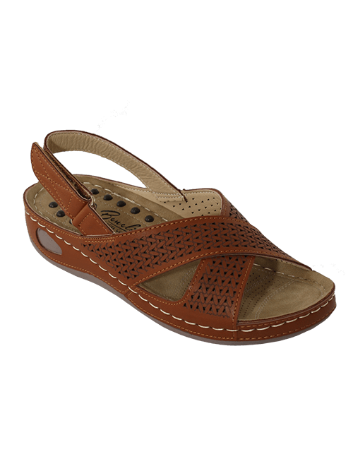 SANDALIAS BENELI LADIES SD -Dorado